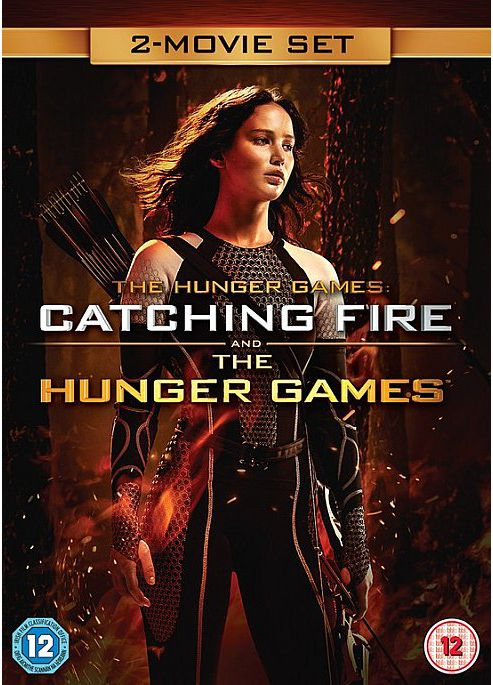 pack the hunger games - photo #12