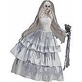 Bride of the Dead Costume