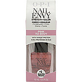 OPI Nail Envy Nail Strengthener 15ml - Pink To Envy