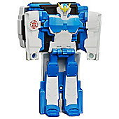 Transformers Robots in Disguise One Step Changer Strongarm Figure