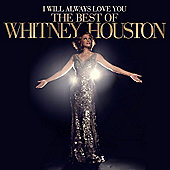 I Will Always Love You - The Best Of Whitney Houston (2Cd)