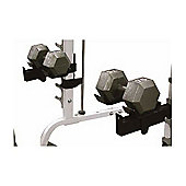 Body-Solid Dumbbell Lift-Offs