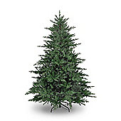 6ft Flat Rock Frasier Fir Green Luxury Premium PE Tree