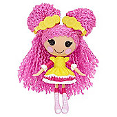 Mini Lalaloopsy Loopy Hair Doll - Crumbs Sugar Cookie