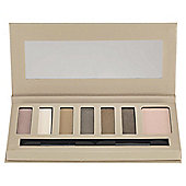 Barry M Eye & Face Palette 1 Natural Glow