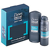 Dove Men+Care Daily Care Duo Gift Pack