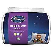 Silentnight Deep Sleep Duvet Superking 13.5 Tog
