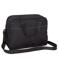 Mamas & Papas - Essentials Holdall - Coal