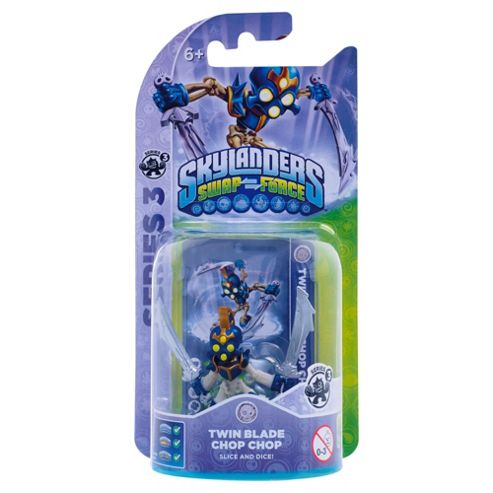 Skylanders Swap Force Single Character : Chop Chop