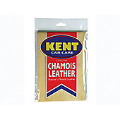 Kent B100P Chamois Leather 1 Sq.Ft
