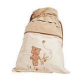 Dormouse Bailey, Hopps and Buzz Laundry Bag