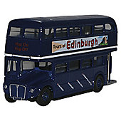 Oxford Scottish Bus 1:76 Scale Die-cast Model