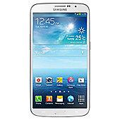 Samsung Galaxy Mega 6.3 White