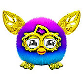 Furby Furblings Crystal Series Purple to Blue