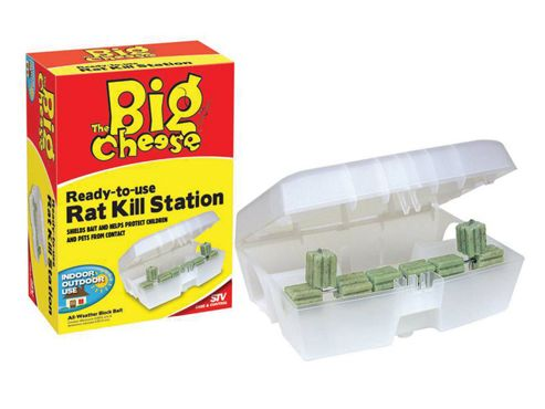STV STV132 Rtu Rat Kill Station