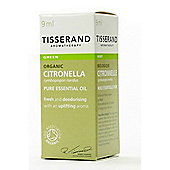 Tisserand Aromatherapy Citronella 9ml Oil