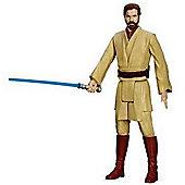 Star Wars 12 inch Action Figure - Obi-Wan Kenobi