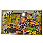 Loco Lab Amazing 50 Trick Science Set