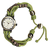Kahuna Ladies Strap Watch KLF-0004L