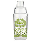 Mad Beauty Cocktail Bubble Bath 300ML - Lime Mojito
