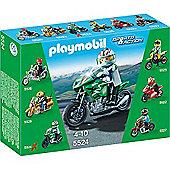 Playmobil Sports Bike - Sports & Action 5524