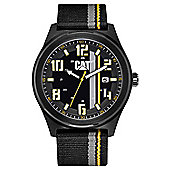 CAT Fastlane Mens Date Display Watch - PO.161.64.134