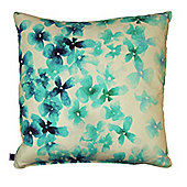 Artistic Britain Petals Printed Cushion