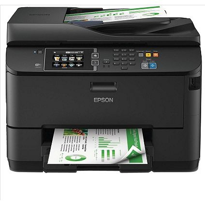 Claim up to £40 Cashback on 	selected Epson Printer Hardware