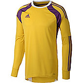 Adidas Onore 14 Gk Jersey - Yellow