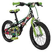 "Ben 10 Omniverse 16"" Bike"