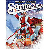 Santa Claus The Movie 30Th Ann Edition Blu Ray