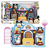 Disney Tsum Tsum Toy Shop Playset
