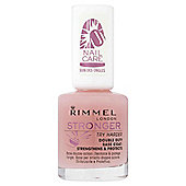 Rimmel Nail Care Stronger Base Coat