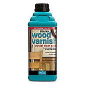 Polyvine Interior Wood Varnish - 4 Litre