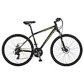 Dawes Discovery Sport 3 Gents 22 Inch Hybrid Bike
