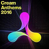Various Cream Anthems 3CD