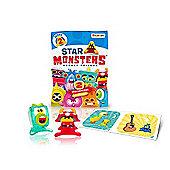 Star Monsters Series 2 Blind Bag