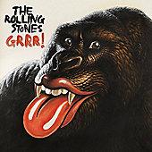 The Rolling Stones - Grrr! (3CD)
