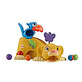 Fisher Price Disney Baby The Lion King Drop 'n Roar Playset