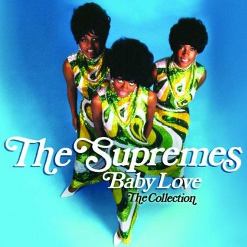 Baby Love - The Collection