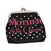 Mother of the Groom Dotty Purse