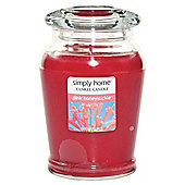 Yankee Candle Large Jar Honeysuckle