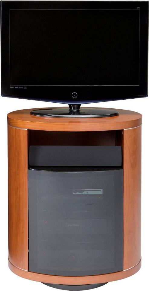BDI REVO 9980 Cherry LCD Cabinet