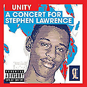 Stephen Lawrence Concert Album