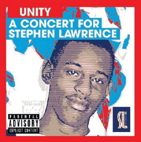 Stephen Lawrence Concert Album