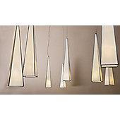 Arturo Alvarez Kono Suspension Lamp - Beige