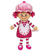 "Little Miss Muffin 19"" Deluxe Muffin Doll (Colour May Vary)"