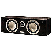 Tannoy Mercury VCi Centre Speaker in Dark Walnut