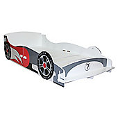 Kidsaw Speed Racer Bed Frame - Single