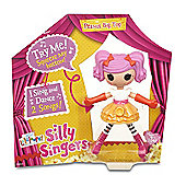 Mini Lalaloopsy Silly Singers - Peanut Big Top